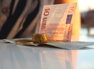 dinero proyecto