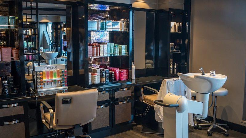 plan de empresa negocio peluquería