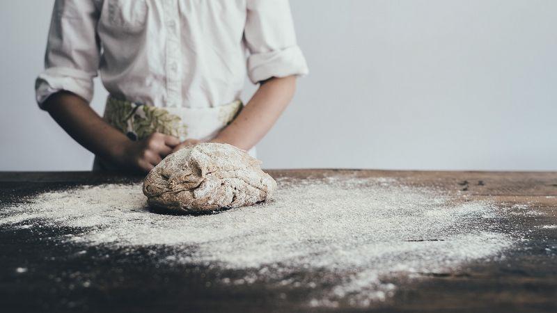 plan de negocio para panadería