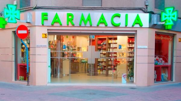 plan de negocio farmacia