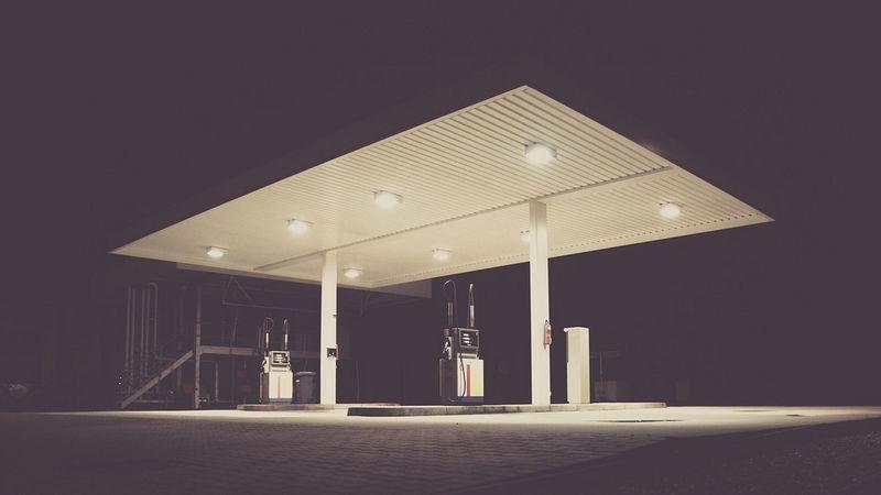 plan de empresa gasolinera
