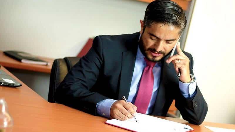 plan de negocio despacho abogados