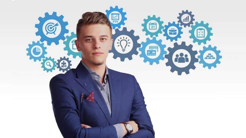 formas jurídicas para crear una empresa