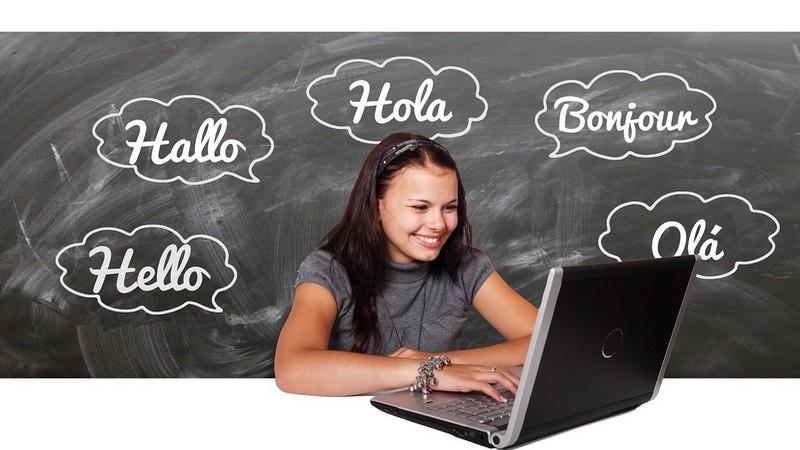 plan de empresa montar academia idiomas online